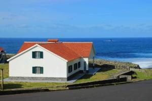 House to rent in Fajã Grande
