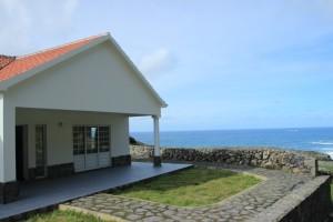 Alojamento na Ilha das Flores