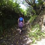 Caminhada Lajedo-Fajã Grande
