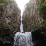 Canyoning Ribeira dos Ilhéus