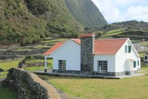 Casa arrendar ilha das flores