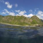 Fajã Grande Snorkeling